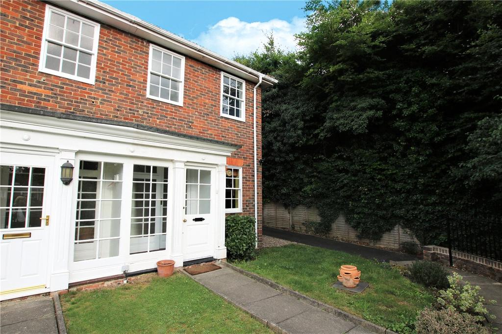 2 Bedrooms End Of Terrace House for sale in Hill Lands, Wargrave, Reading, Berkshire, RG10