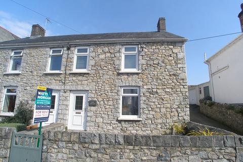 2 bedroom cottage to rent - Rose Cottage, Colhugh Street, Llantwit Major, Vale Of Glamorgan, CF61 1RE