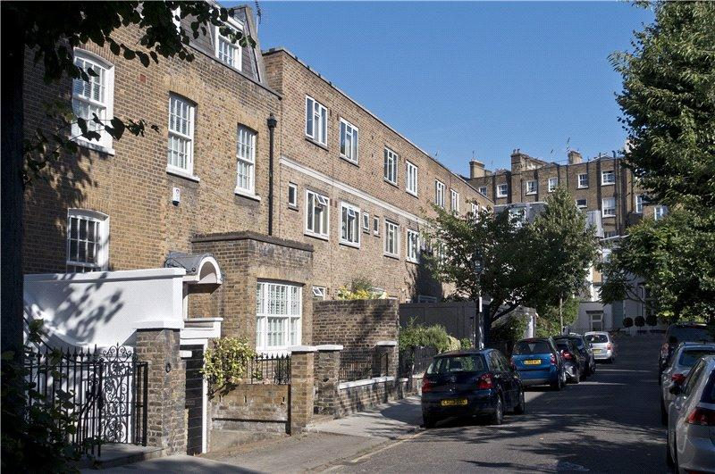 4 Bedrooms House for sale in Clareville Grove, London, SW7