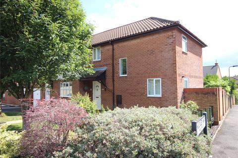 3 bedroom semi-detached house for sale - Huckley Way, Bradley Stoke, Bristol, BS32