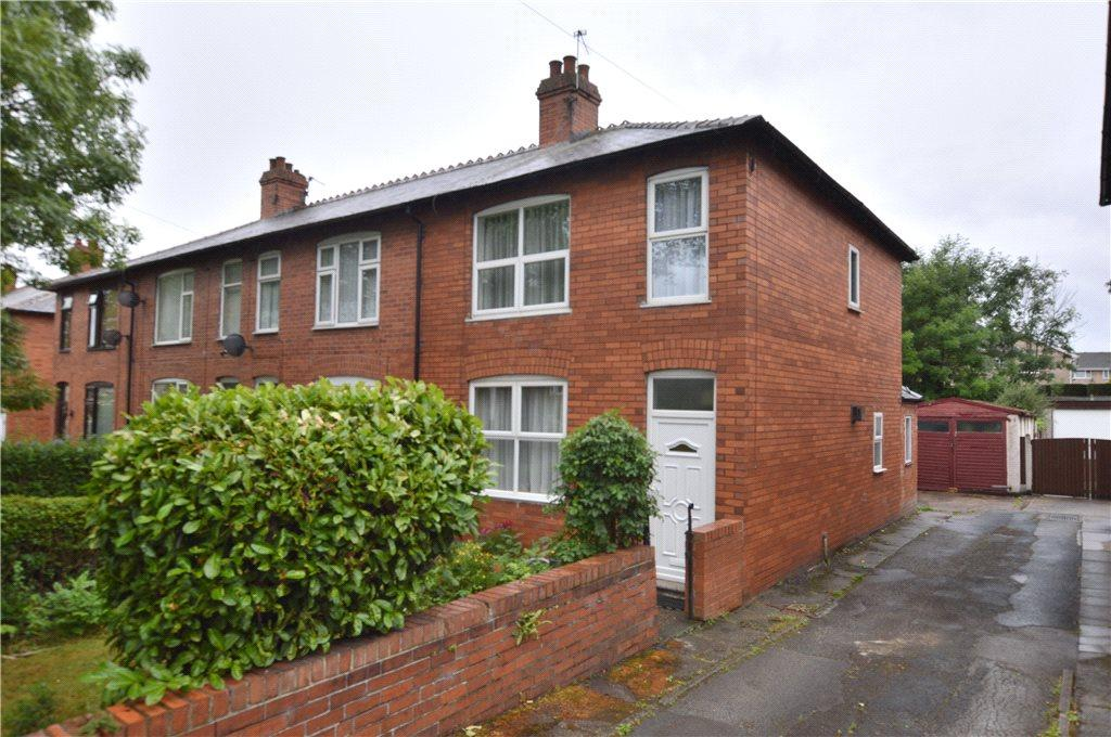 2 Bedrooms Terraced House for sale in Darnley Avenue, Wakefield, West Yorkshire