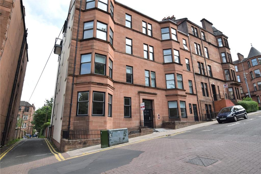 3 Bedrooms Apartment Flat for sale in 0/1, Great George Street, Glasgow, Lanarkshire