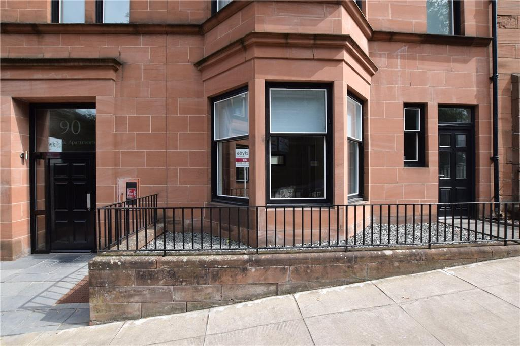 2 Bedrooms Apartment Flat for sale in 0/2, Great George Street, Hillhead, Glasgow