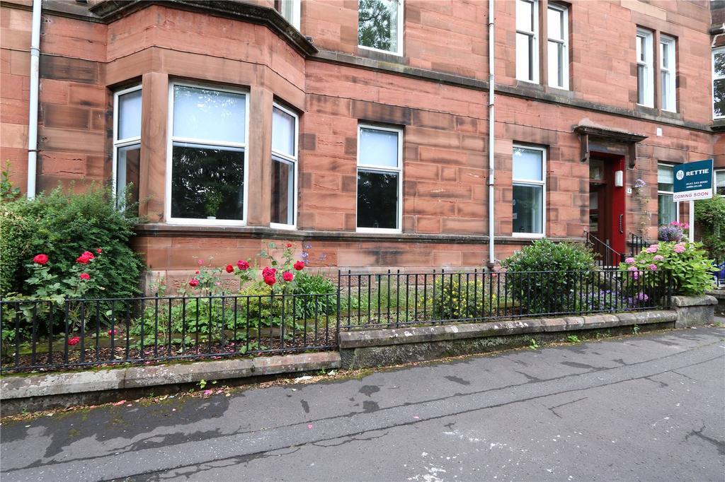 2 Bedrooms Apartment Flat for sale in 0/1, Garrioch Drive, North Woodside, Glasgow