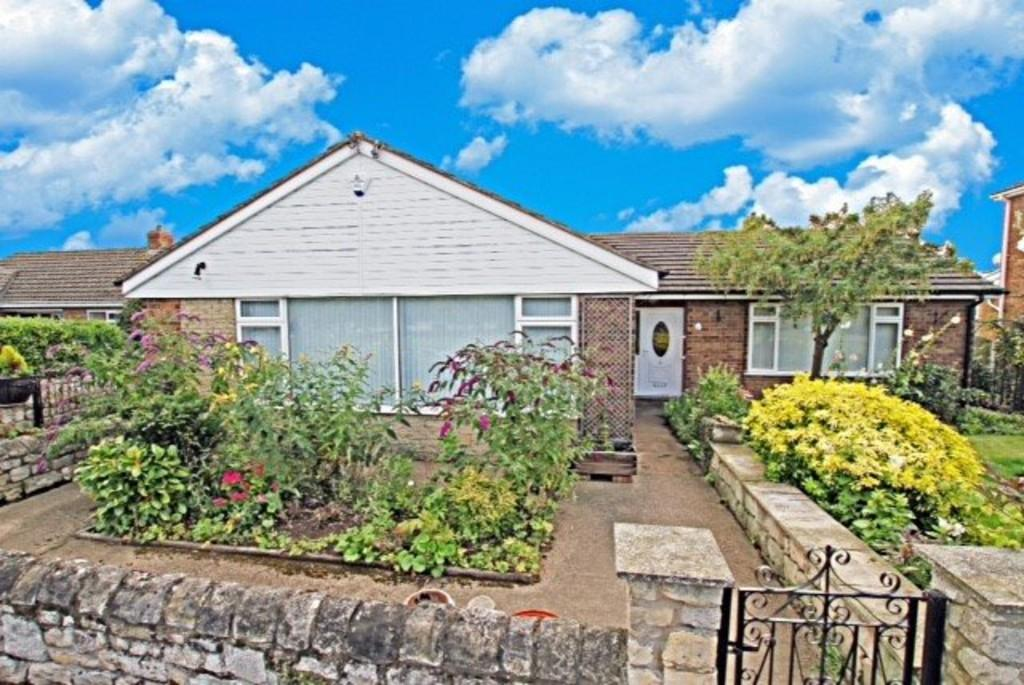 3 Bedrooms Detached Bungalow for sale in Main Street, Auckley