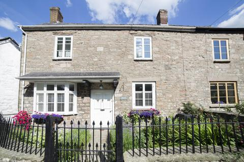 3 bedroom semi-detached house for sale - St Briavels, Nr Chepstow