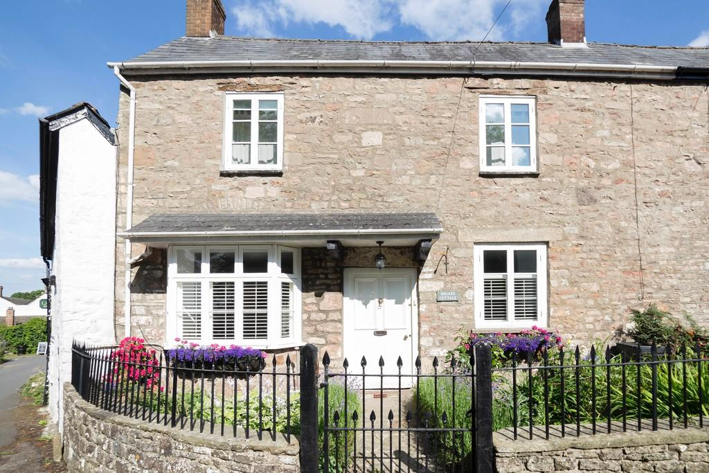 3 Bedrooms Semi Detached House for sale in St Briavels, Nr Chepstow