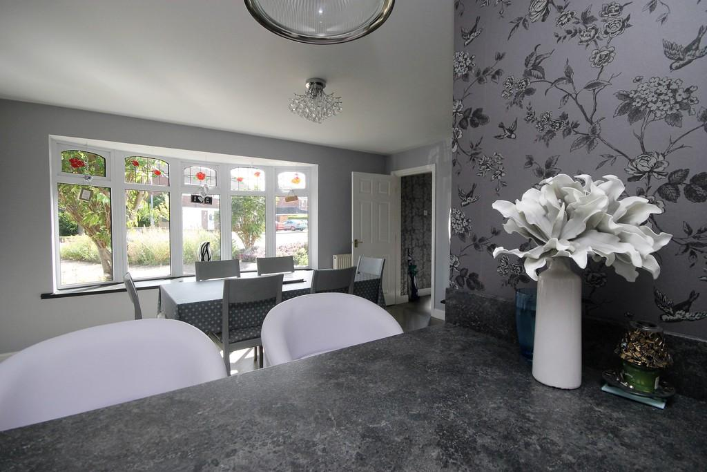 4 Bedrooms Detached House for sale in Portland Drive, Hinckley