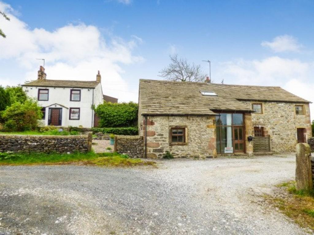 3 Bedrooms Detached House for sale in Fogga Farm, Swallows Barn Fogga Croft, Coniston Cold