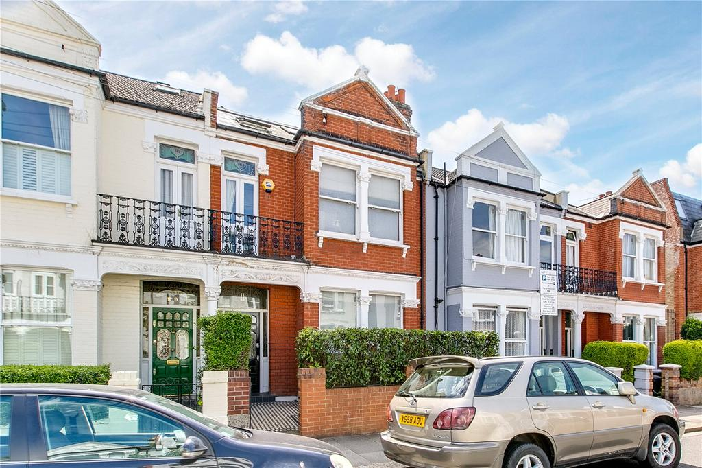 5 Bedrooms Terraced House for sale in Finlay Street, Fulham