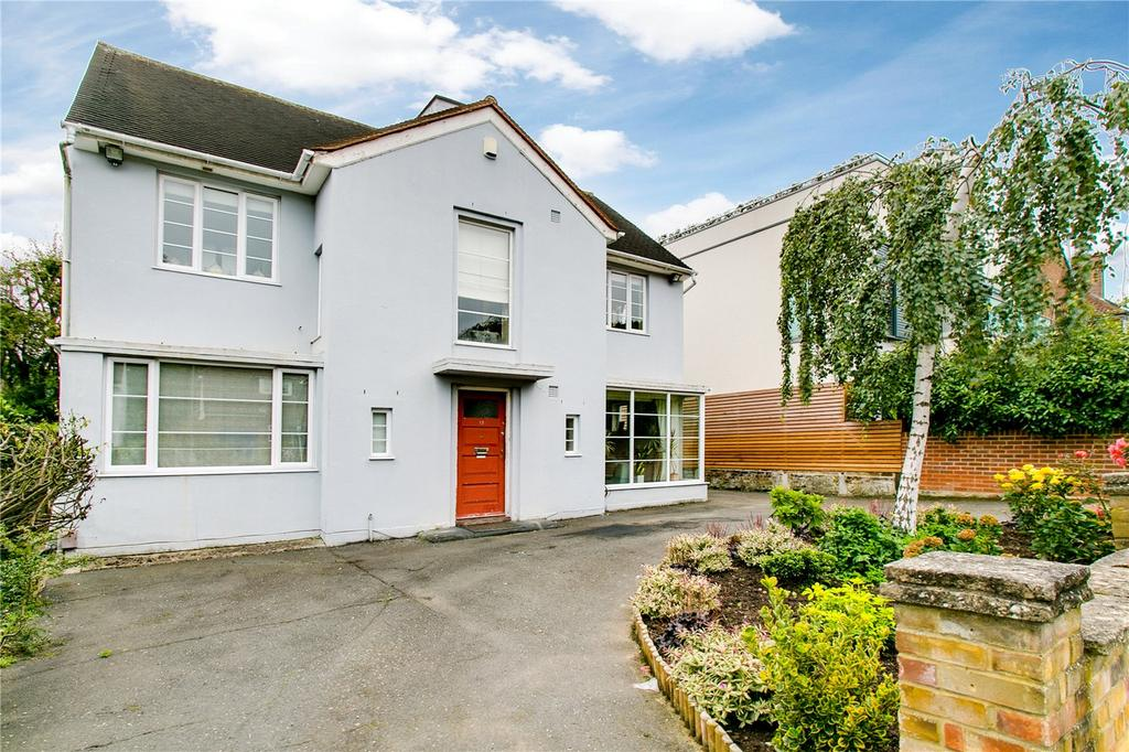 6 Bedrooms Detached House for sale in Granard Avenue, Putney, London
