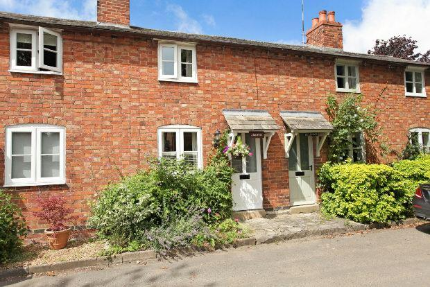 2 Bedrooms Terraced House for sale in Church Lane, Welford On Avon, Stratford-upon-avon