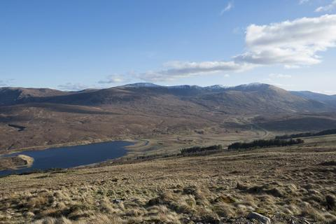 4 bedroom country house for sale - Achnasheen, Wester Ross