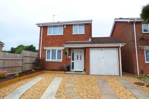 3 bedroom detached house for sale - CANFORD HEATH