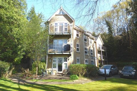 2 bedroom ground floor flat for sale - LOWER PARKSTONE