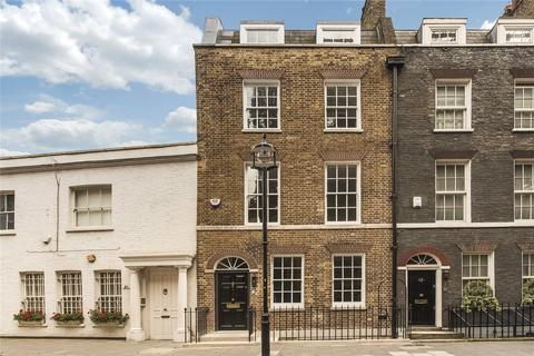 4 bedroom terraced house to rent - Stafford Place, St James Park, London, SW1E