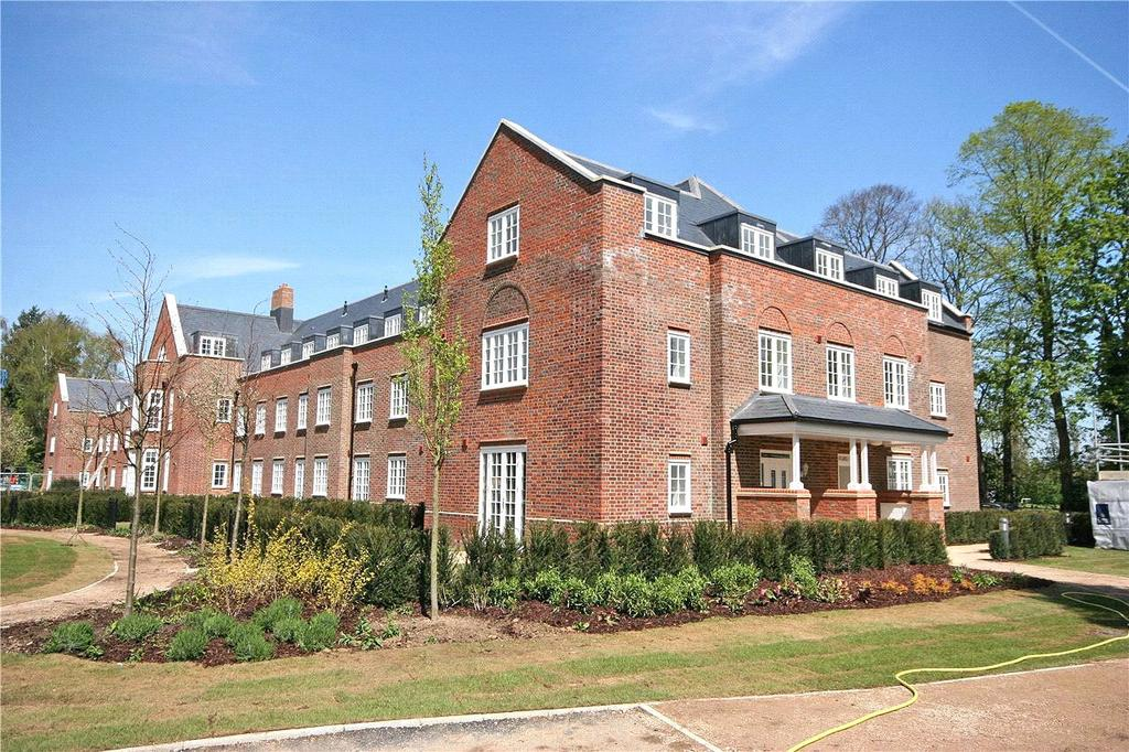 1 Bedroom Flat for sale in Little Night Leys Court, Pegrum Drive, Napsbury Park, St. Albans
