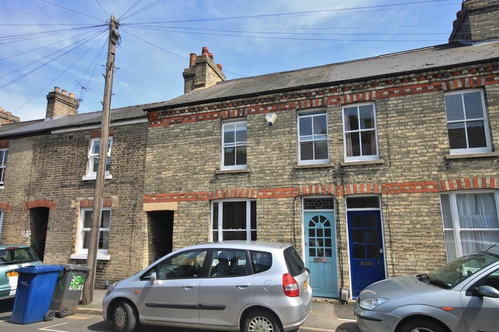3 Bedrooms Terraced House for sale in Stockwell Street, Cambridge