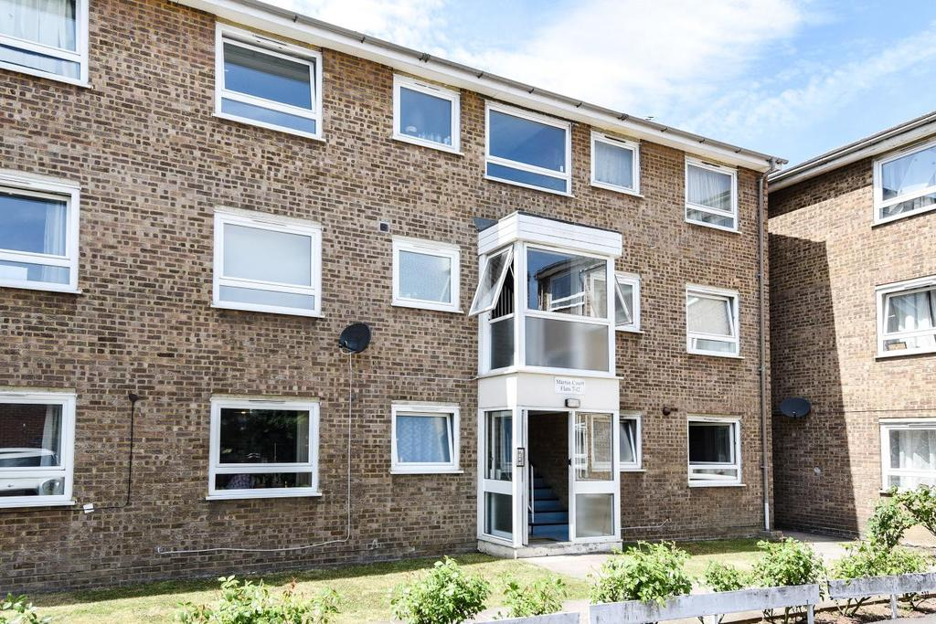 1 Bedroom Flat for sale in Pelham Road, Wimbledon