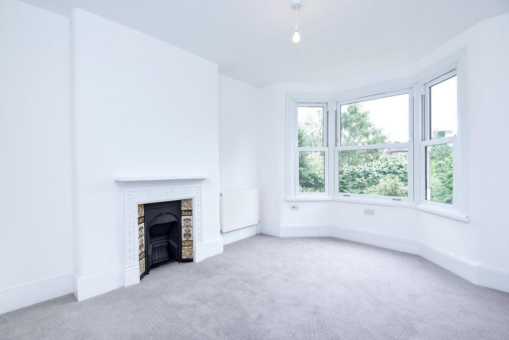2 Bedrooms Flat for sale in Wilton Road, Muswell Hill