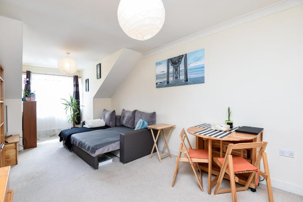 1 Bedroom Flat for sale in Osier Crescent, Muswell Hill