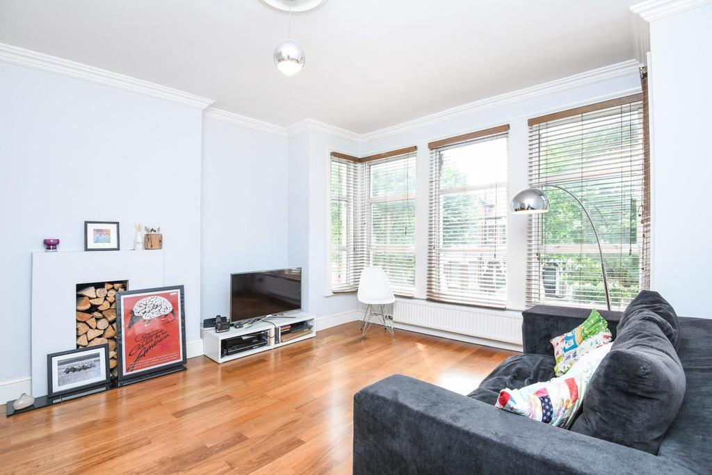1 Bedroom Flat for sale in Muswell Hill Road, Muswell Hill, N10