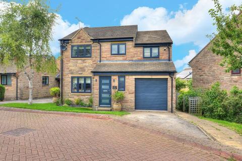 4 bedroom detached house for sale - 6 Scarlett Oak Meadow, Stannington, Sheffield S6 6FE