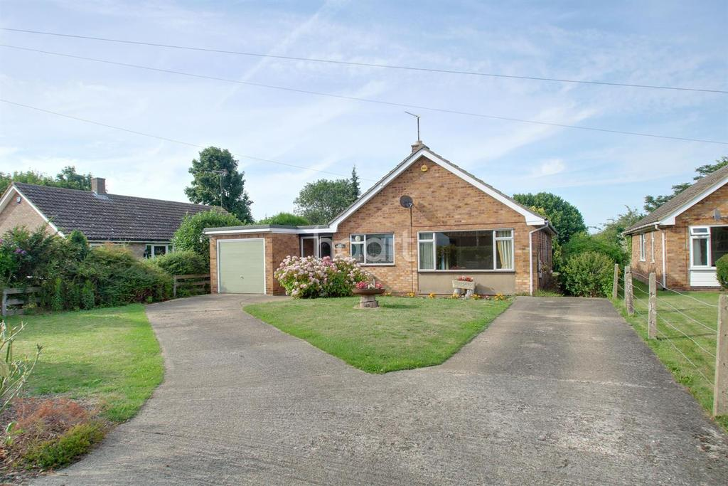 3 Bedrooms Bungalow for sale in Honey Hill, Fen Drayton