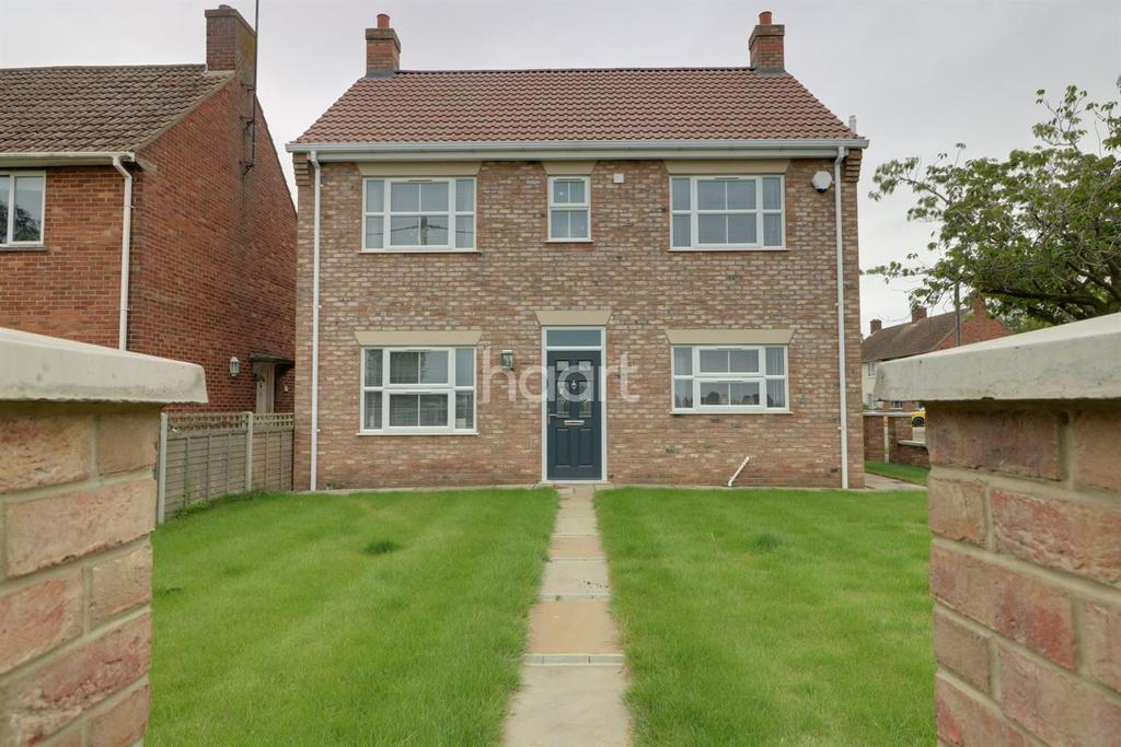 4 Bedrooms Detached House for sale in Coldham