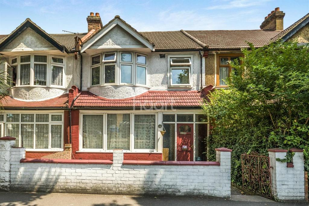 3 Bedrooms Terraced House for sale in London Road, Thornton Heath, CR7