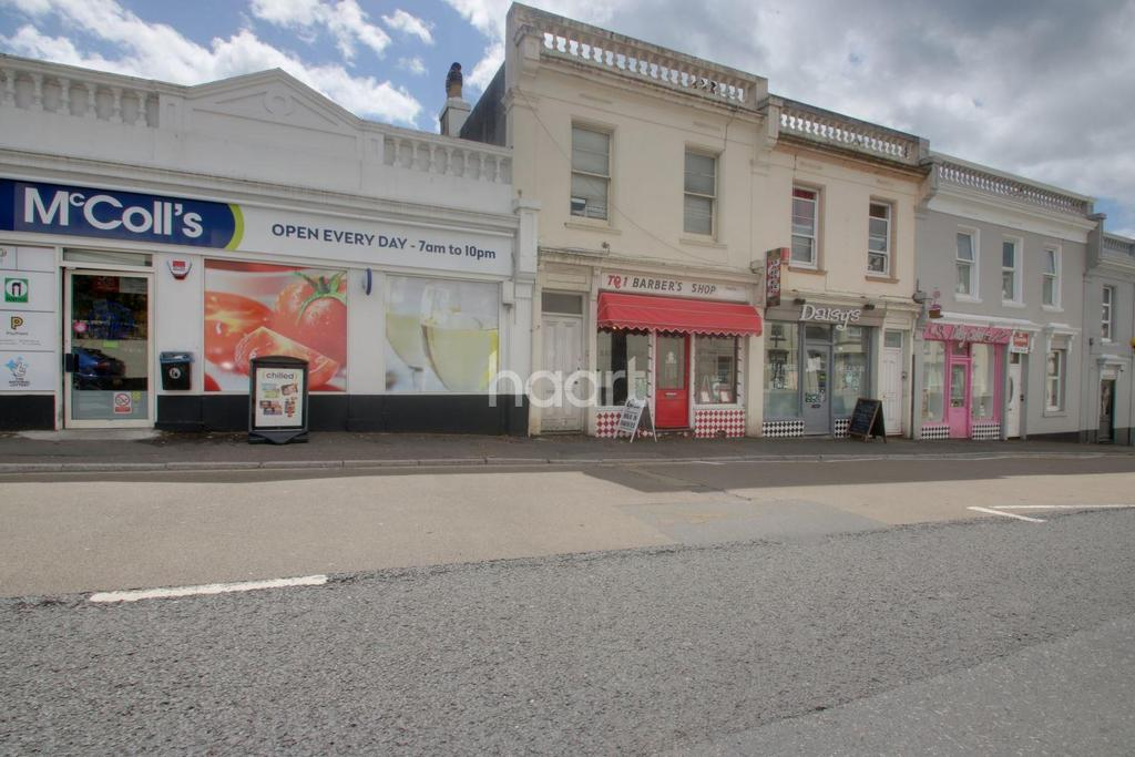 1 Bedroom Flat for sale in Babbacombe Road, Torquay