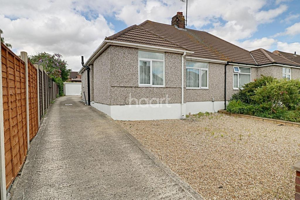 2 Bedrooms Bungalow for sale in A Must Have In Mossbank