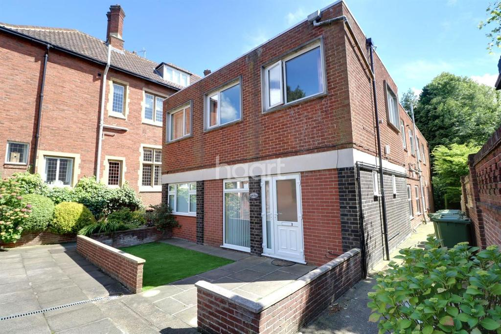 1 Bedroom Flat for sale in Francis Hill Court, Lincoln