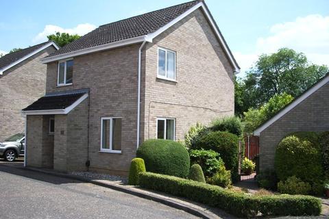 3 bedroom link detached house to rent - Abinger Way, Eaton