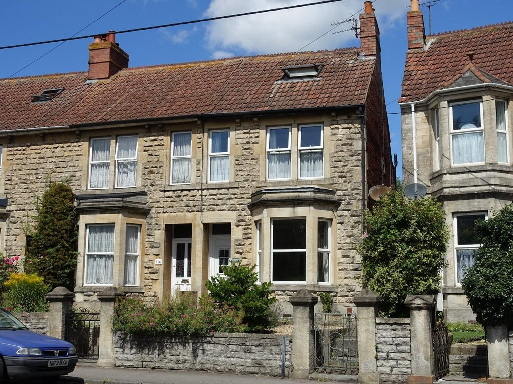 4 Bedrooms End Of Terrace House for sale in Trowbridge, Wiltshire