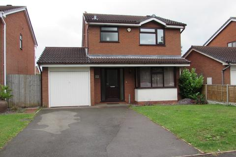 3 bedroom detached house for sale - Hay Lane, Shirley