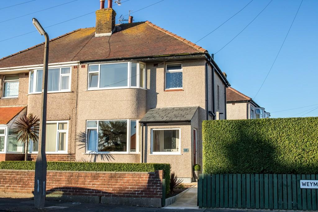 3 Bedrooms Semi Detached House for sale in Weymouth Street, Walney