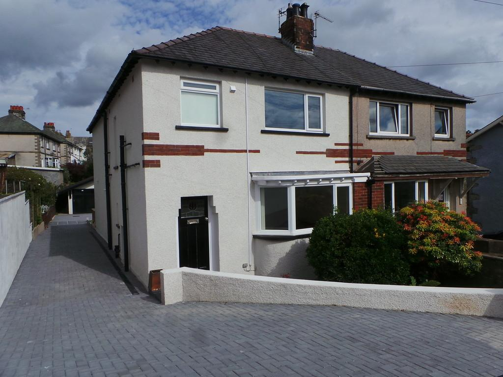 3 Bedrooms Semi Detached House for sale in Garden Terrace, Ulverston LA12 7DA