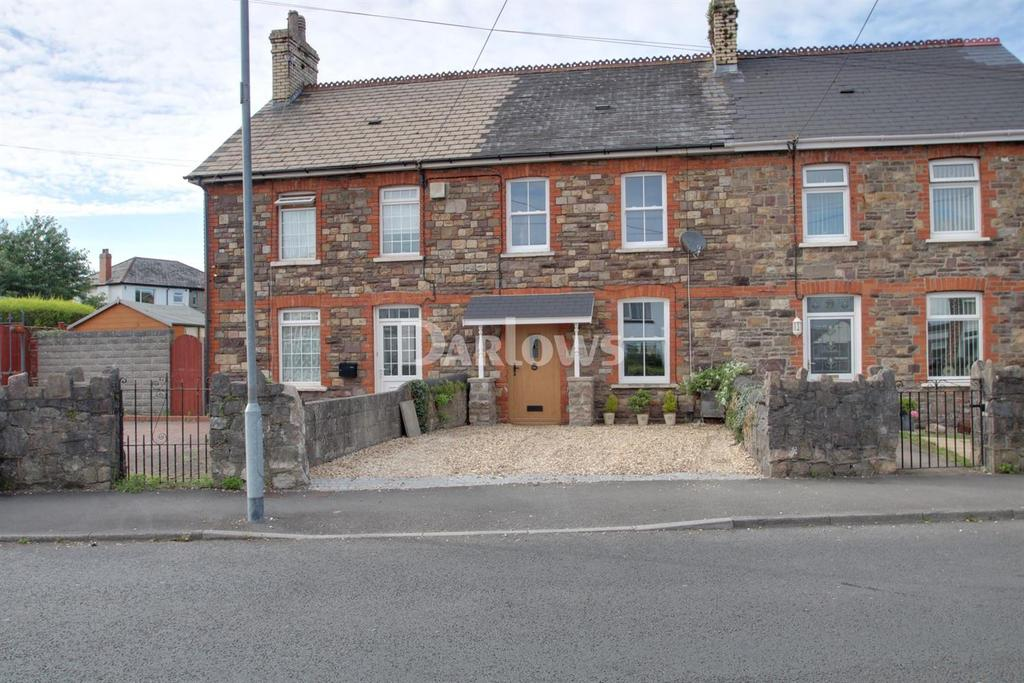 3 Bedrooms Cottage House for sale in Ty Fry Road, Rumney, Cardiff