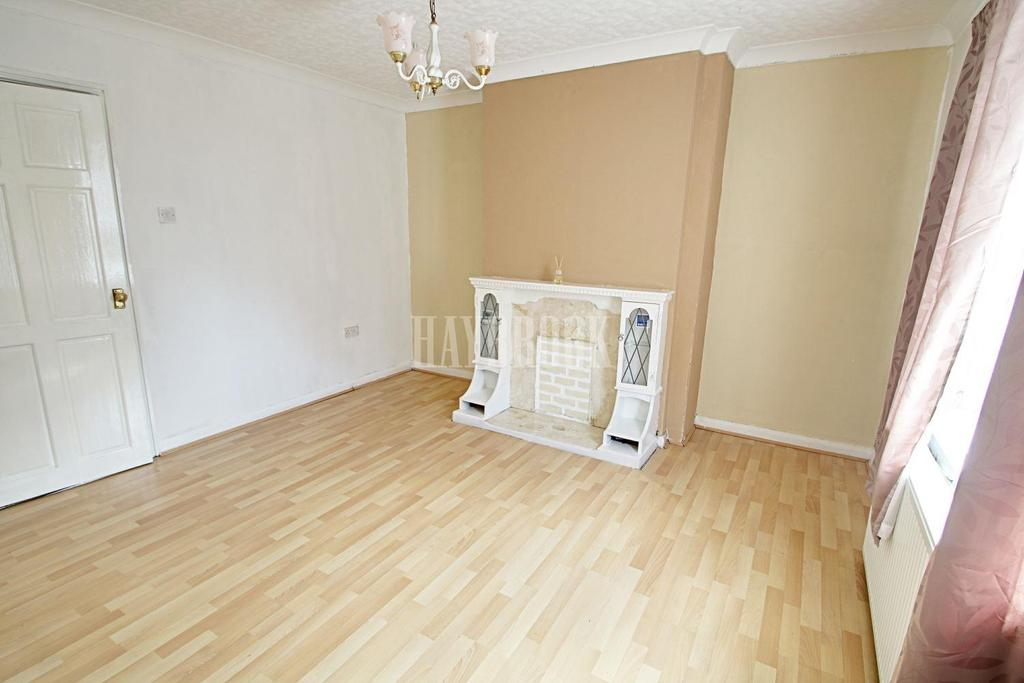 4 Bedrooms Semi Detached House for sale in Wordsworth Drive, Herringthorpe