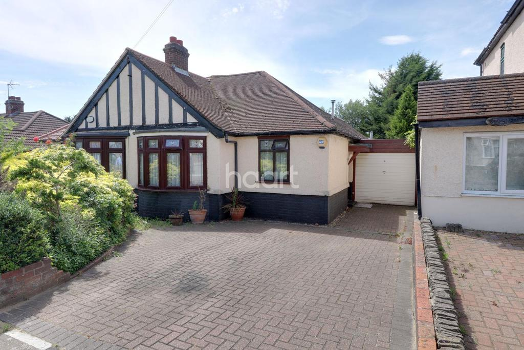3 Bedrooms Bungalow for sale in Dunspring Lane, Clayhall