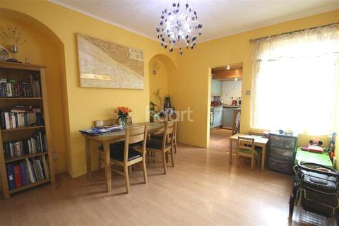3 bedroom terraced house to rent - Sherbrooke Street