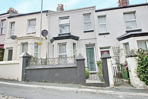 2 bedroom terraced house for sale - Grosvenor Cottages, Mutley
