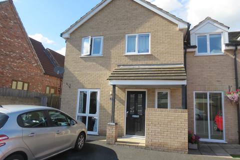 3 bedroom semi-detached house to rent - South Hykeham, Lincoln