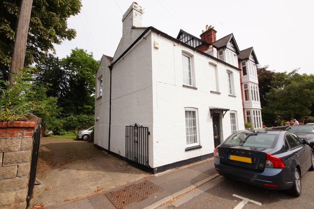 3 Bedrooms Cottage House for sale in Church Lane, Lincoln