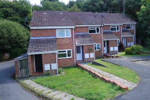 1 bedroom maisonette to rent - Corsair Drive, Dibden