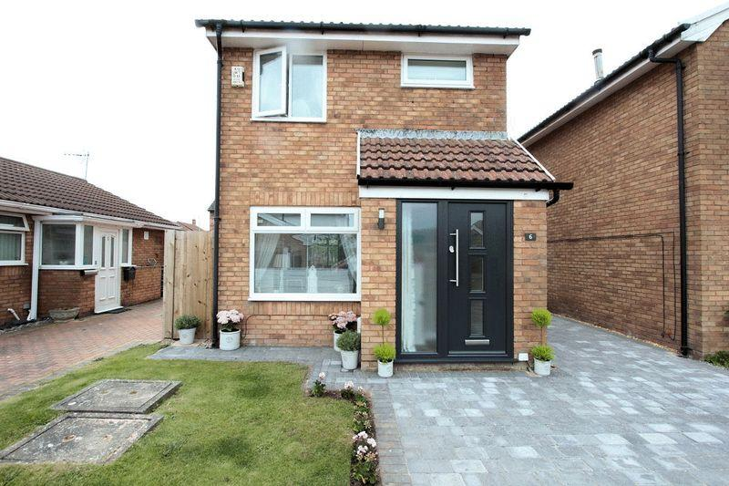 2 Bedrooms Detached House for sale in Haydn Close, Kinmel Bay