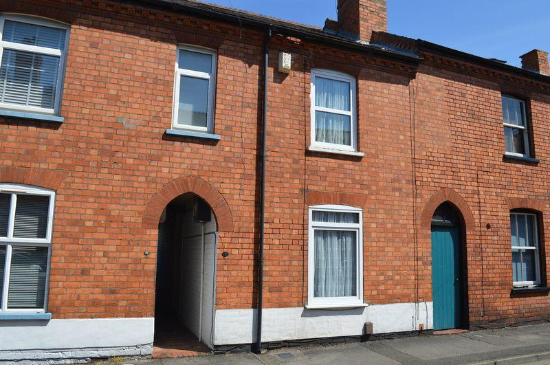 2 Bedrooms Town House for sale in Chestnut Street, Lincoln