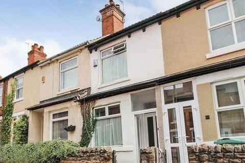 3 bedroom terraced house to rent - Haddon Street, Sherwood