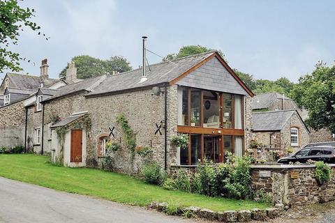 4 bedroom property for sale - Stowford, Lewdown, Okehampton